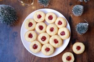 light jelly donut bites